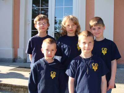 22. Platz: CJD Christophorusschule Rostock; Foto: Ausrichter