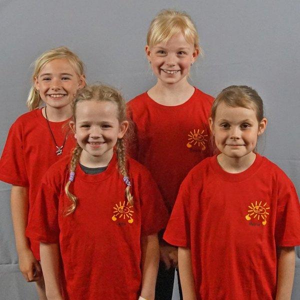 73. Platz: Montessori-Schule Greifswald Mädchen