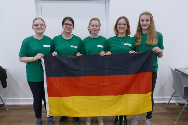6. Platz: Europaschule Gymnasium Teterow