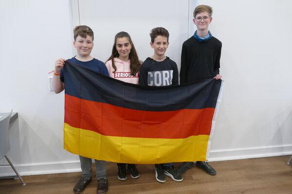 17. Platz: Gerhart-Hauptmann-Gymnasium Wismar