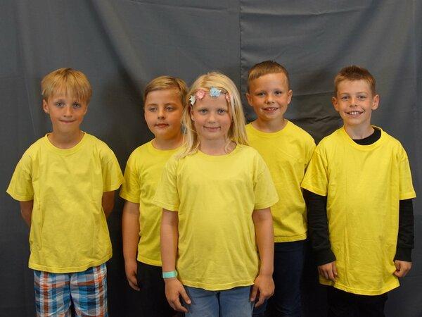 61. Platz: Grundschule Lichtenhagen 1