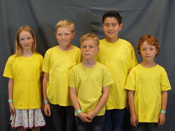41. Platz: Grundschule Lichtenhagen 2