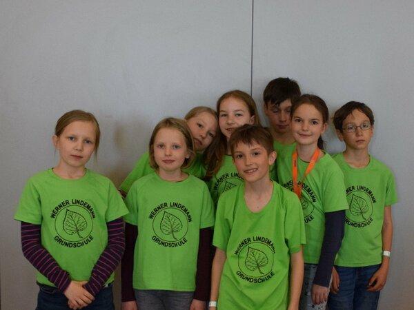 62. Platz: Werner-Lindemann-Grundschule Rostock