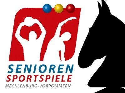 11. Seniorensportspiele des Landes Mecklenburg-Vorpommern 2015 in Ueckermünde